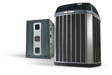 Get your Trane Furnace units service done in Boulder CO by KJ Thomas Mechanical